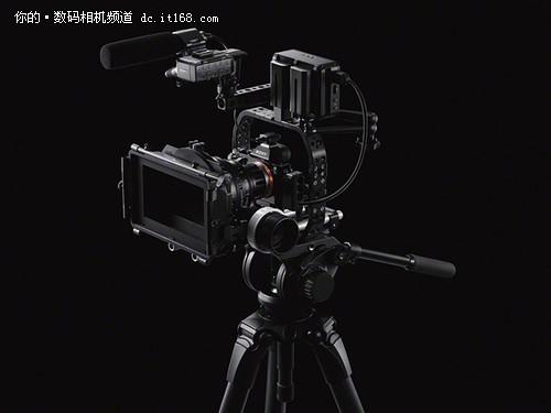 索尼正式发布A7S 支持4K主打视频市场
