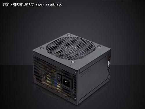 绝无虚标!安钛克VP550P V2电源仅379元