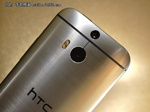 苏宁现货首发 HTC M8售5299送千元豪礼
