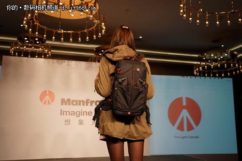 耐磨高防护曼富图发两大系列46款摄影包