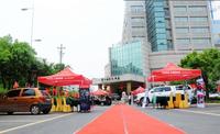 飞歌百城千家体验活动携3G四核智能导航