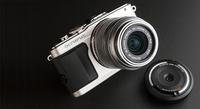 奥林巴斯即将发布新PEN系列相机E-PL7