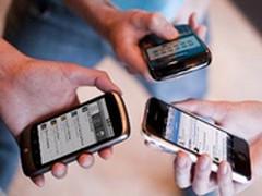 超五成用户手机上网防范病毒成当务之急