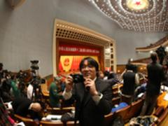 """凤凰涅槃,""""海鸥""""飞入人民大会堂"""