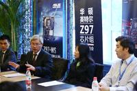 巨头联手助力行业 华硕英特尔Z97专访会