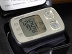公文包里的小护士 欧姆龙HEM-6221评测