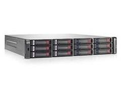 惠普P2000 G3 NAS网络存储 哲誉售14800