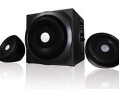 兰欣4寸喇叭的2.1音箱SV-6005II已上市