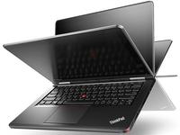 时尚纤薄触控本 ThinkPad S1 Yoga促销