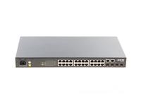 最划算千兆交换 DCN S5750E-28X-SI评测