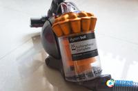高大上的品质 评戴森DC48THC真空吸尘器