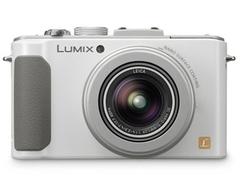 [重庆]复古经典 松下LX7数码相机仅1730