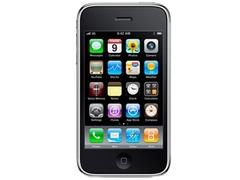 仅需570元 智能机苹果 iPhone 3G拿回家