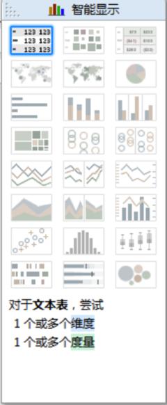 主流数据可视化工具介绍