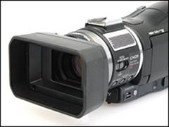专业级数码摄像机 索尼HVR-A1C售10670