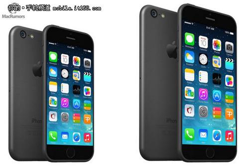 大屏iPhone限量1000万台 售8000