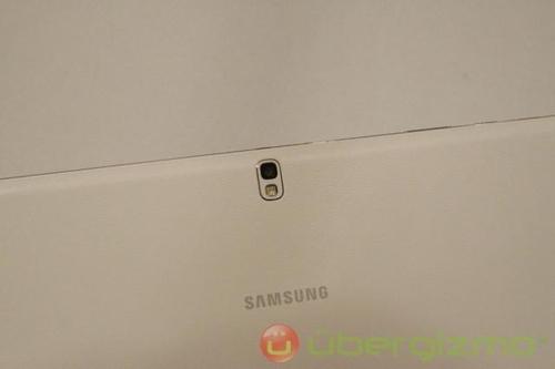 三星Galaxy Tab S曝光 搭载八核处理器