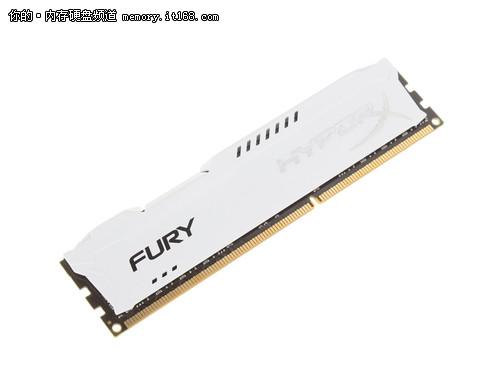 HyperX FURY测试总结级测试平台介绍