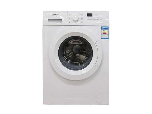 超值价 西门子6公斤滚筒洗衣机仅2359元