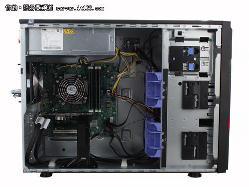 联想ThinkServer TS540塔式服务器配置