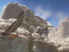 适应主流DX11 3DMark新增Sky Diver项目