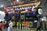 COMPUTEX 2014:芝奇展示3500MHz高频条