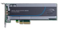 再掀闪存热 英特尔发布三款PCIe闪存卡