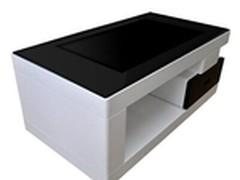 上海徽煌触控:互动式纳米膜触摸桌