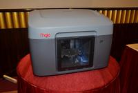 创意精灵 Mojo桌面3D打印机登陆中国