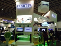 QNAP亮相COMPUTEX 带来全新存储体验