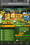 世界杯赌球钓鱼网站盛行 网民谨防被骗