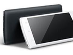 4G遥控智能生活 OPPO R831S促销1190元