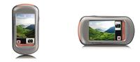 时尚手持GPS Oregon550户外版售2800元