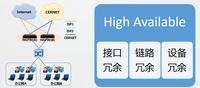 网康NGFW助力海南联通IT承载网升级