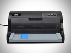 """""""针""""锋相对 明基SK630针式打印机评测"""