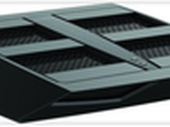 NETGEAR夜鹰X6来袭 业界领先的三频并发