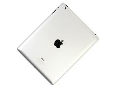 运行更流畅 苹果 iPad4 64G售价4220