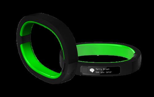RAZER纳布天神手环开发者计划正式启动