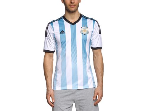 亚马逊每日淘 阿迪达斯足球服464元包邮