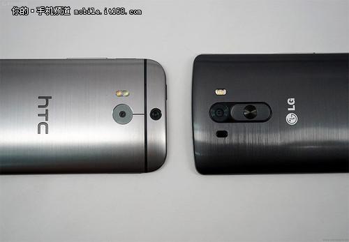对此,lg首席设计师chul bae lee解释道:本来最初他也希望g3用金属材质