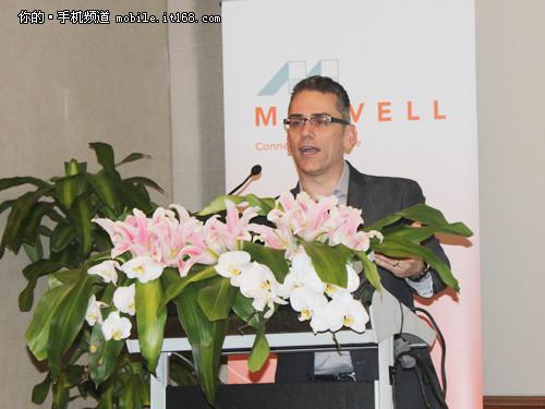 智能家居来袭 Marvell全平台解决方案
