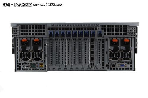 戴尔R920服务器外观介绍