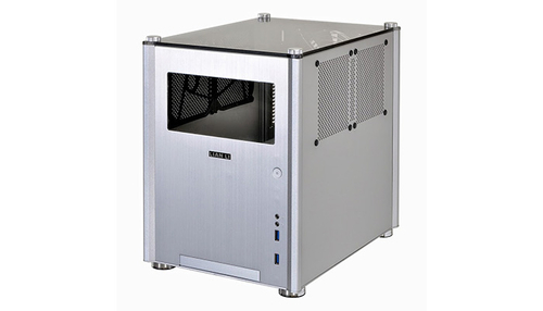 5mm透明钢化玻璃 联力发布V359/Q36机箱