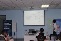 移动互联网初创技术与创新沙龙干货分享