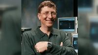 微软可穿戴设备是手环而非智能手表?