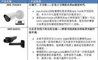 2014安讯士视频解决方案大会在京沪开幕