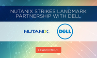 大打融合牌 戴尔与Nutanix达成OEM合作