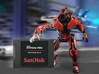 新旗舰SSD解读 闪迪Leo Huang先生专访