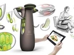 厨房一体化神器 可烹饪也可冷藏食物