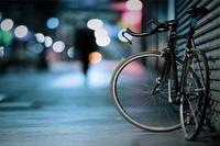 全网上演无人自行车 百度大脑又出大招?